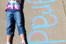 first day of school ideas / by Melissa Lopez