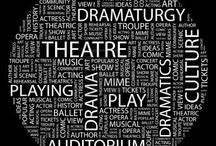 Theatre is my life
