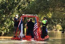 Houston Proud- Surviving Huracane Harvey!