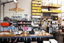 New Zealand Cafés