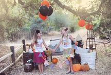 Themed Mini Sessions / by Kayla Kleindl