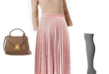 My Polyvore Outfits
