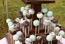 Cakes etc. / Cake pops