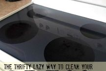 Clean / Need a cleaning fix, try these tips