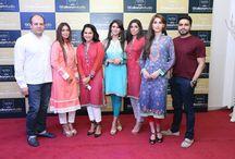 Sania Maskatiya Designer Pret Collection - Sneak Preview Event