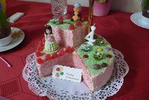 Cakes / Torták / My cakes