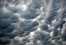 Clouds & Weather