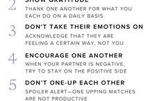 Tips on healthy relationships