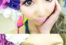 Make up ~ Eyes ♡