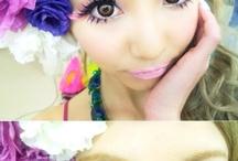 Make up ~ Eyes ♡