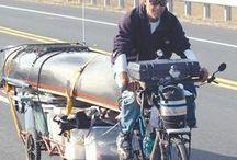 Bike Trailers / by Thomas Cole