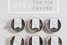 Gift Ideas and Favors