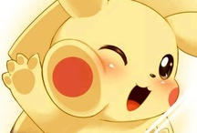 Pikachu ❤