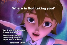 Superbook Bible / CBN has produced a re-imagined, 3D animated version of Superbook based off the original 1981 children's animated Bible series originally part of an outreach to the nation of Japan.