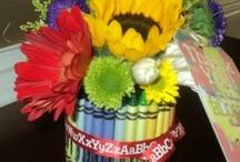 Teacher Appreciation Gifts / by iamarjaye