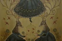 Deer / by Kari Garon