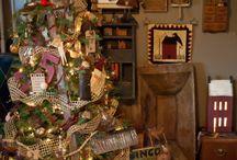 Christmas ideas / by Annabelle Dixon