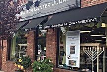 Lubavitch Center - Judaica Store