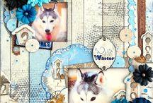 Crafts-scrapbooking-pets