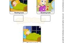 Sequenze logiche_infanzia / sequenze logiche per bambini della scuola dell'infanzia