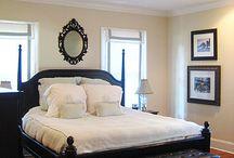 Master bedroom / by Emilee Turner