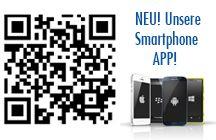 WERBEZWERG App / Einfach das WERBEZWERG App installieren und immer vor allen anderen Bescheid wissen!