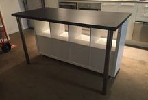 Ikea hack kitchen