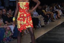 Surinam Fashion