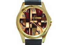 Men's Watches / Stylish Watches for Men / by Denise's Basket Hill Watchs & Trinkets