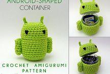 Amigurumi Pattern by iogurumi