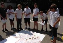 Clanmore Montessori Portfolio Meetings