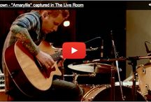 Shinedown The Live Room