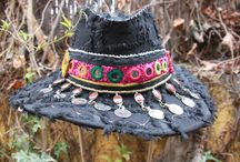decora sombrero / decora sombrero