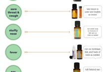 doTerra / by Mary Foust