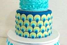 Party ideas, baby showers, cakes, decorations, gift ideas!