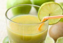 Smoothie Recipes / #smoothie #recipe #yum