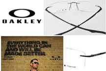 The Oakley Lifestyle