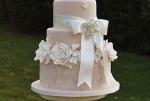 Wedding cake pièce montée