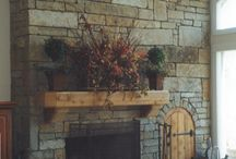 Fireplaces & living style