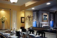 Dining Rooms / gailgreeninteriors.com