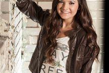 Brooke Hyland / Brooke Hyland!! ;)