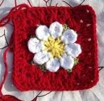 Crochet - Blocks/Granny Squares/Motifs