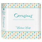 Carlson Craft Occasions Invitations / Occasions Invitations 35% off retail! / www.invitationdiscounters.com