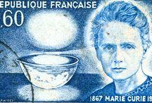 post stamps - bélyegek / Egészségügyi vonatkozású világbélyegek gyűjteménye.