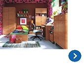 Studentský nábytek