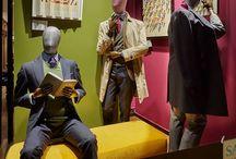 Store Stories / Inside a Tyrwhitt store