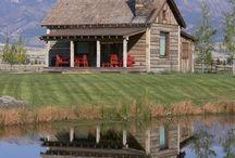 Cabin/shack