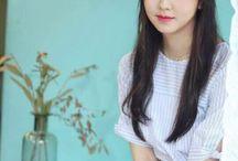 【Ulzzang】Kim So Hyun