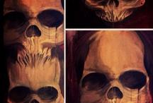 Tattoos and Art / by Heide Holguin
