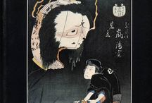 Books about Japanese folklore